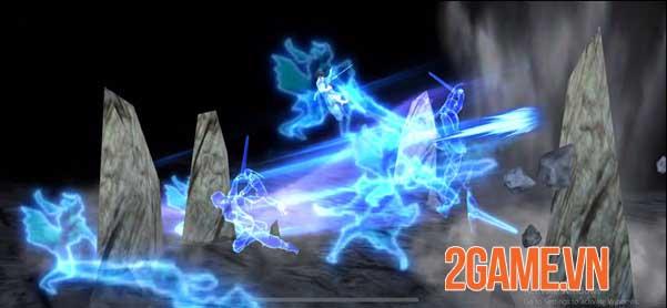 Trailer 3D Hoa Sơn thổi bùng ngọn lửa đam mê cho game thủ Tân Thiên Long Mobile VNG 5