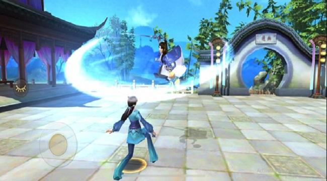 Trailer 3D Hoa Sơn thổi bùng ngọn lửa đam mê cho game thủ Tân Thiên Long Mobile VNG