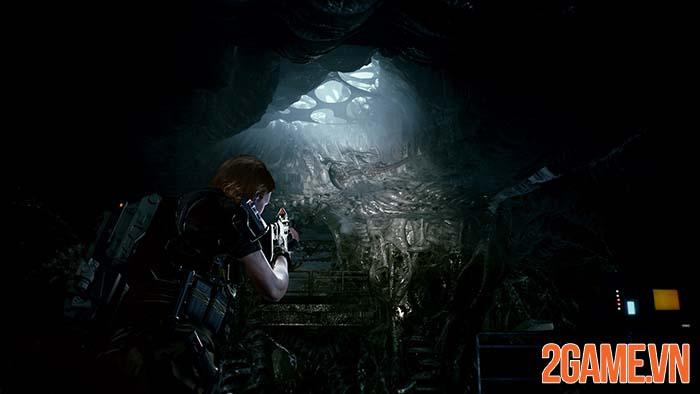 Aliens: Fireteam Elite - Game bắn súng kinh điển ra mắt trong tháng 8 0