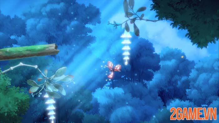 Hoa - Game nhập vai đỉnh cao của Việt Nam chính thức ra mắt trên Steam 0