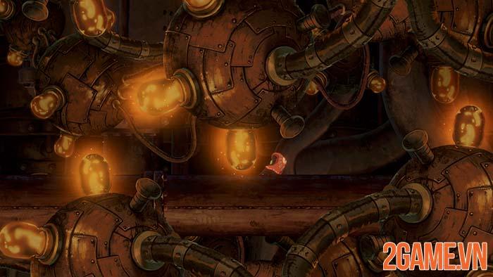 Hoa - Game nhập vai đỉnh cao của Việt Nam chính thức ra mắt trên Steam 1