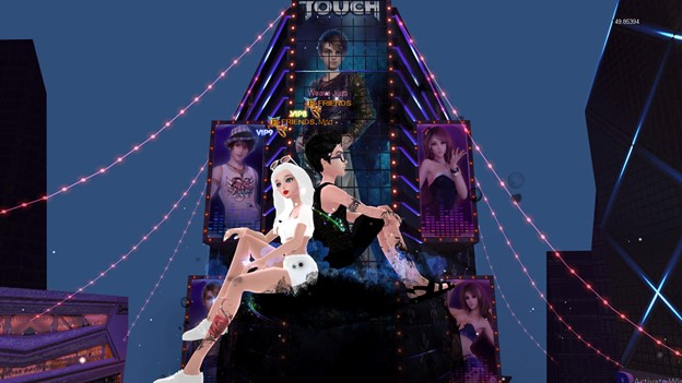 Game vũ đạo Touch bùng nổ với sự kiện cover bước nhảy cùng phần thưởng cực hot 13