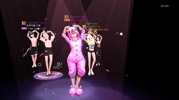 Game vũ đạo Touch bùng nổ với sự kiện cover bước nhảy cùng phần thưởng cực hot 3