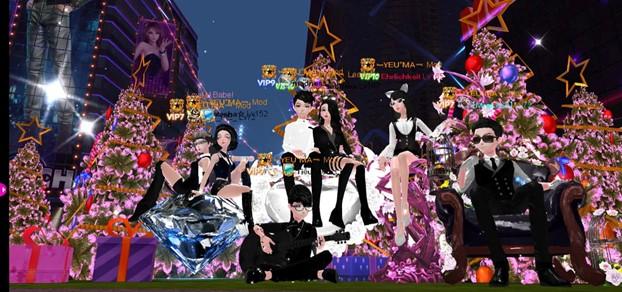 Game vũ đạo Touch bùng nổ với sự kiện cover bước nhảy cùng phần thưởng cực hot 6