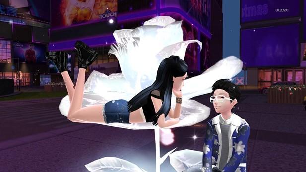 Game vũ đạo Touch bùng nổ với sự kiện cover bước nhảy cùng phần thưởng cực hot 7