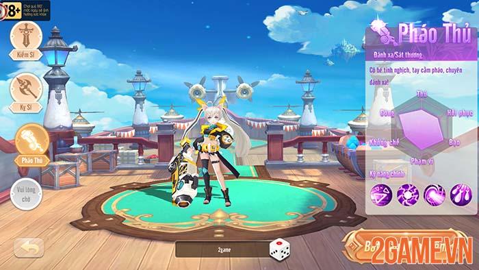 Trải nghiệm Mật Mã GAIA - Mở ra một thế giới đầy màu sắc cho game thủ 1