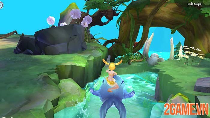 Trải nghiệm Mật Mã GAIA - Mở ra một thế giới đầy màu sắc cho game thủ 6