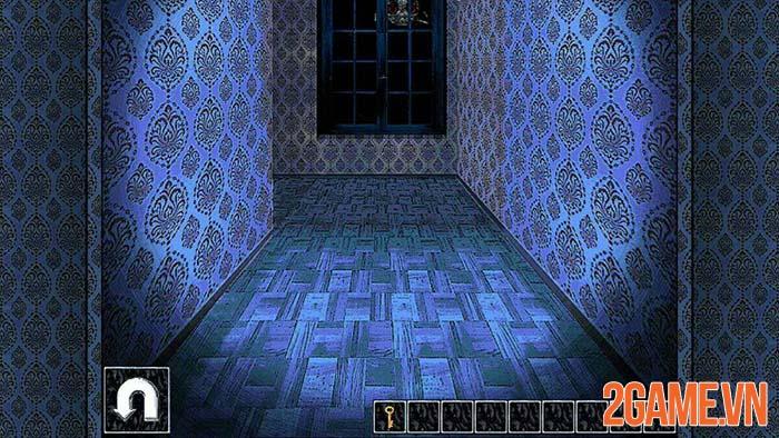 Zelle : Occult Adventure - Hành trình thoát khỏi lâu đài tử thần 1