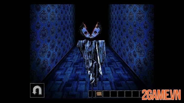 Zelle : Occult Adventure - Hành trình thoát khỏi lâu đài tử thần 2