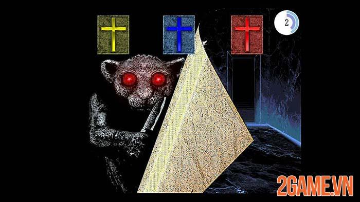 Zelle : Occult Adventure - Hành trình thoát khỏi lâu đài tử thần 3