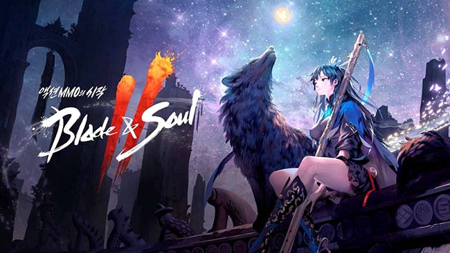 Blade & Soul 2 Mobile chính thức cho game thủ tải về ngay hôm nay