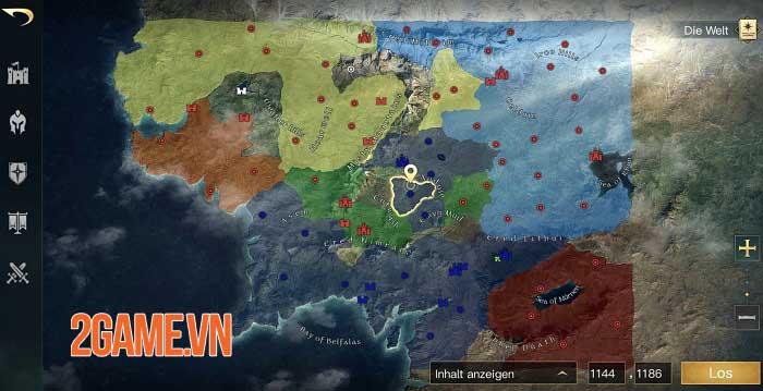 The Lord of The Rings: Rise to War - Cuộc chiến của những chiếc nhẫn đã trở lại 3