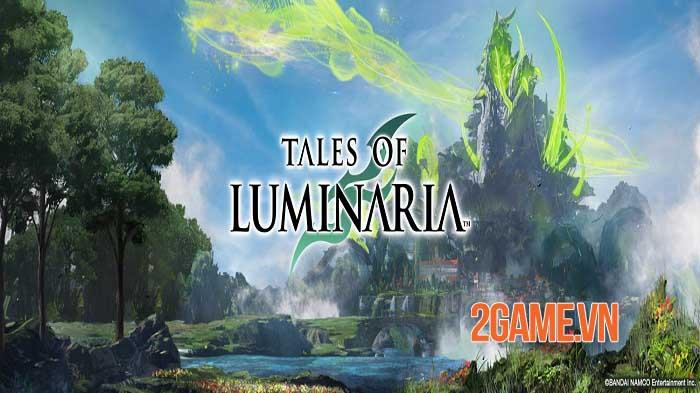 Tales of Luminaria - Sự tôn vinh đầy hoài niệm với series của Tales 0