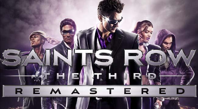 Saints Row: The Third Remastered – GTA phiên bản bi hài đang miễn phí