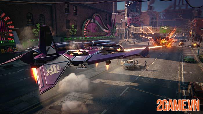 Saints Row: The Third Remastered - GTA phiên bản bi hài đang miễn phí 2