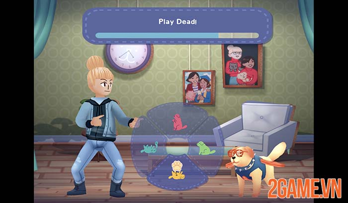 Doggone Hungry - Game Mukbang độc đáo với góc nhìn của cún cưng 2