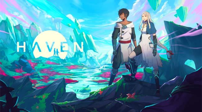 Haven – Game sinh tồn phối hợp hấp dẫn dành cho game thủ PC-Console