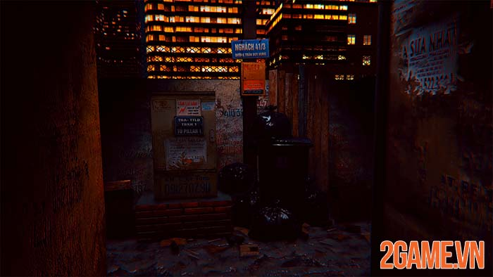 Thần Trùng Demo - Khi game kinh dị ra mắt một hồn ma đáng yêu 1