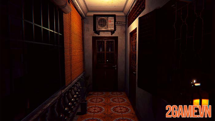 Thần Trùng Demo - Khi game kinh dị ra mắt một hồn ma đáng yêu 0