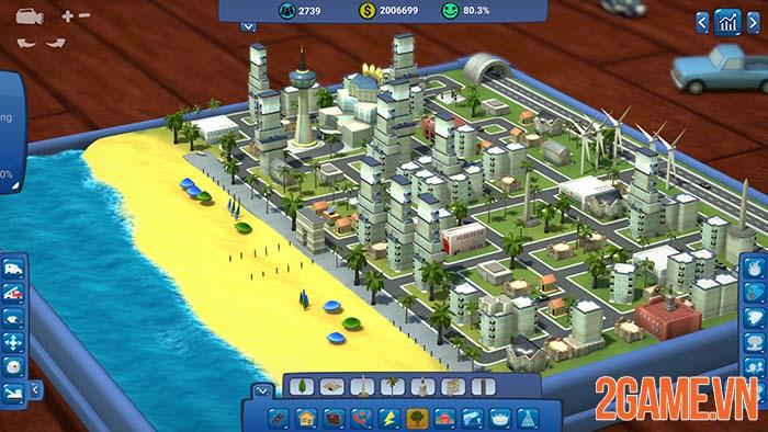 Tinytopia - Khi game thủ trở thành thị trưởng và xây dựng đô thị trong mơ 0
