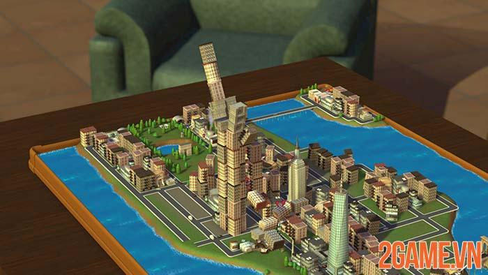 Tinytopia - Khi game thủ trở thành thị trưởng và xây dựng đô thị trong mơ 2