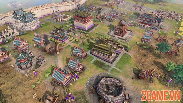 Age of Empires 4 - Mong chờ 16 năm cuối cùng cũng ấn định ngày ra mắt 0