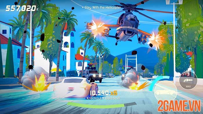 Agent Intercept - Trải nghiệm Fast and Furios phong cách điệp viên 0