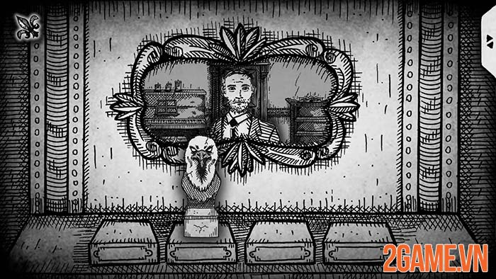 Delirum - Hành trình thoát khỏi ác mộng hấp dẫn trên mobile 1