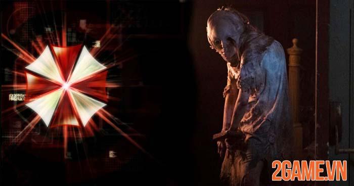 Resident Evil: Welcome to Raccoon City nhá hàng hình ảnh đầu tiên 2