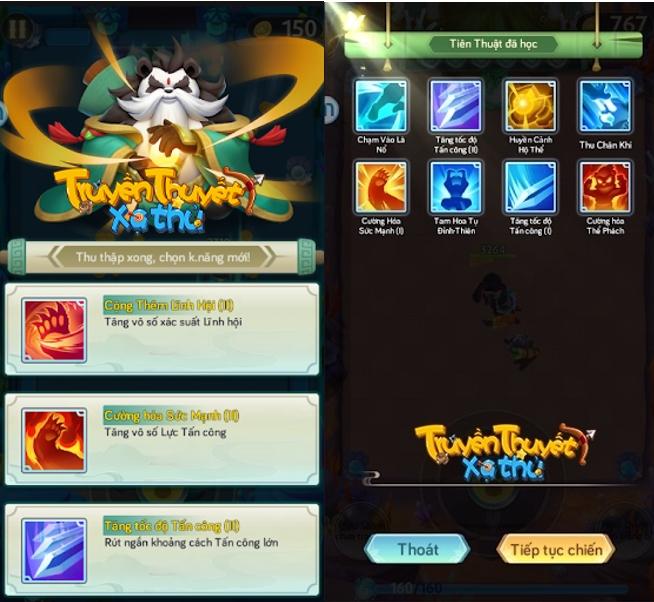 Truyền Thuyết Xạ Thủ chính thức mở đăng ký trước, game thủ chen chân nhận thưởng 3