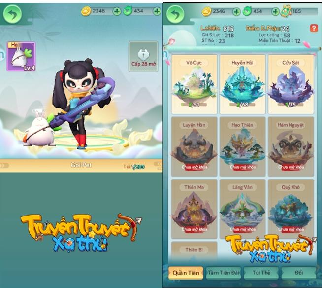 Truyền Thuyết Xạ Thủ chính thức mở đăng ký trước, game thủ chen chân nhận thưởng 7