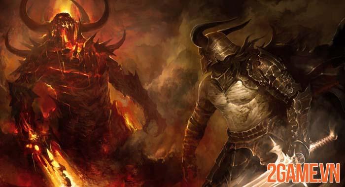 Demonborne Mobile - Game nhập vai hành động phong cách Diablo 0