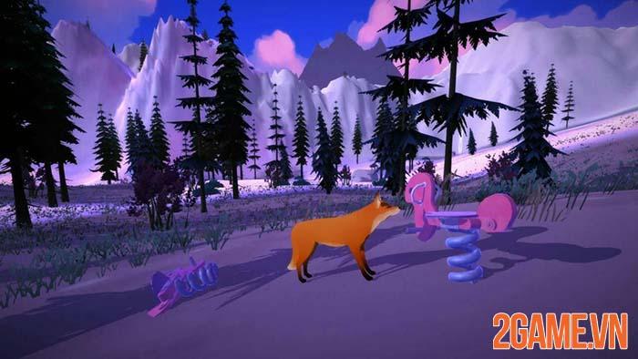 The First Tree - Game phiêu lưu mạo hiểm góc nhìn thứ ba tuyệt phẩm PC 1