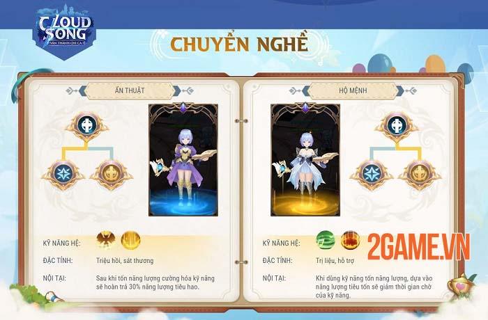 Gia nhập Cloud Song VNG khai phá chân trời chiến thuật mới 2