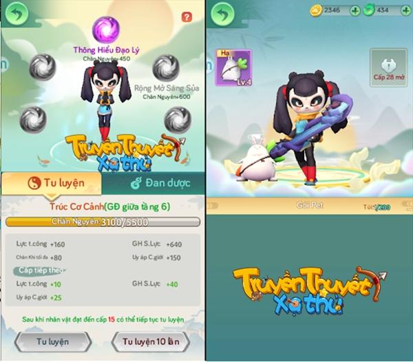 Truyền Thuyết Xạ Thủ Mobile bất ngờ ra mắt lúc 10h00 03/09 khiến game thủ tò mò 6