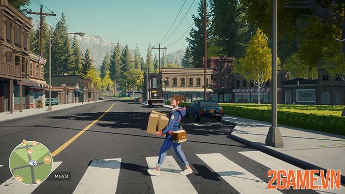 Lake - Khi game thủ muốn rời xa phố thị tận hưởng cuộc sống thôn quê 0