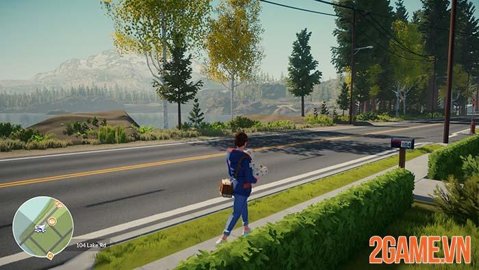 Lake - Khi game thủ muốn rời xa phố thị tận hưởng cuộc sống thôn quê 1