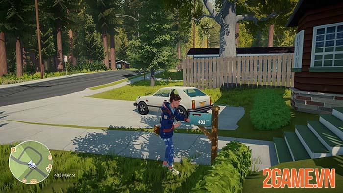 Lake - Khi game thủ muốn rời xa phố thị tận hưởng cuộc sống thôn quê 2