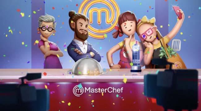 MasterChef: Let's Cook! – Một cách đơn giản để trở thành vua đầu bếp