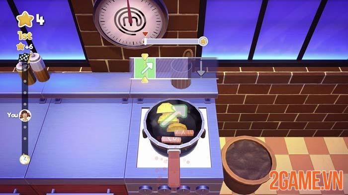 MasterChef: Let's Cook! - Một cách đơn giản để trở thành vua đầu bếp 1