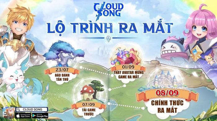 Cloud Song VNG: Trước ngày ra mắt, cộng đồng đang bàn luận chuyện gì? 0