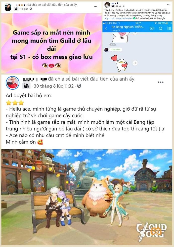 Cloud Song VNG: Trước ngày ra mắt, cộng đồng đang bàn luận chuyện gì? 8