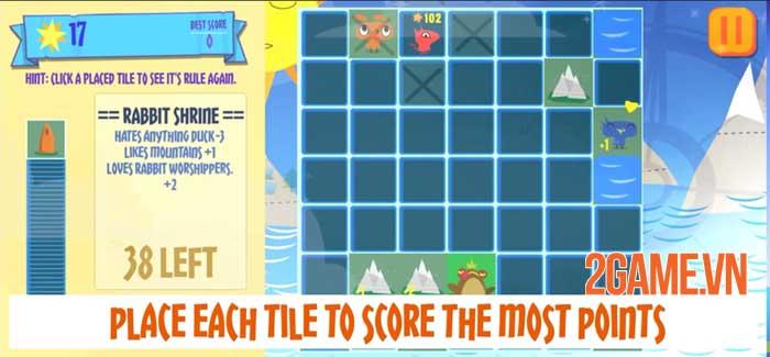 Impossible Isles - Game giải đố kết hợp đánh theo lượt hấp dẫn 0