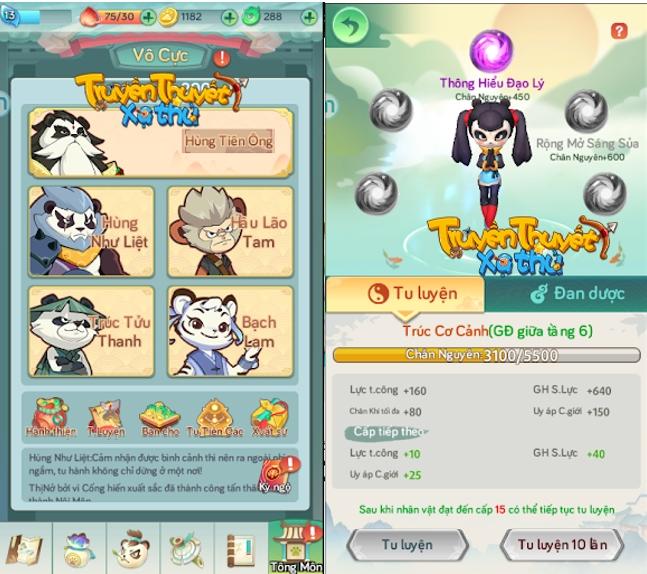 Các yếu tố tạo nên sức hút khó cưỡng tại game mobile Truyền Thuyết Xạ Thủ 3