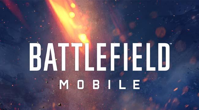 Battlefield Mobile đã sẵn sàng ra mắt bản thử nghiệm trong thời gian tới