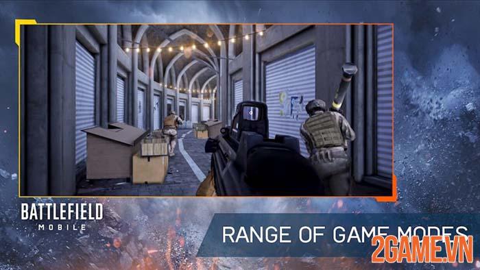 Battlefield Mobile đã sẵn sàng ra mắt bản thử nghiệm trong thời gian tới 0