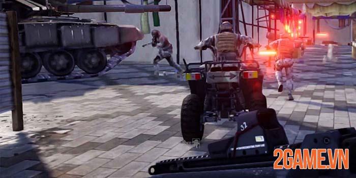 Battlefield Mobile đã sẵn sàng ra mắt bản thử nghiệm trong thời gian tới 2