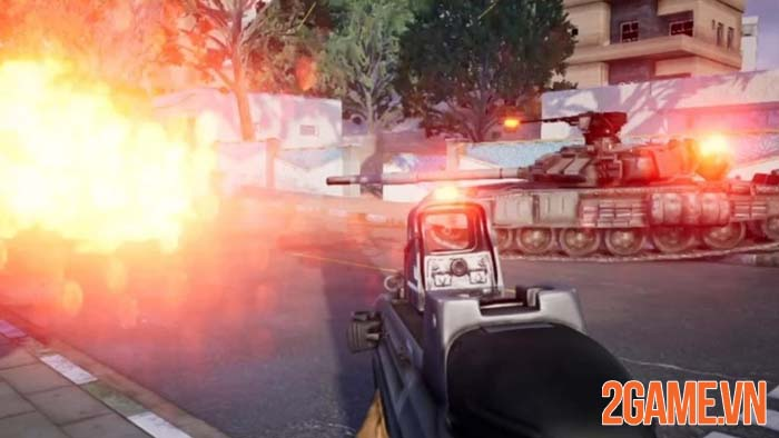 Battlefield Mobile đã sẵn sàng ra mắt bản thử nghiệm trong thời gian tới 1