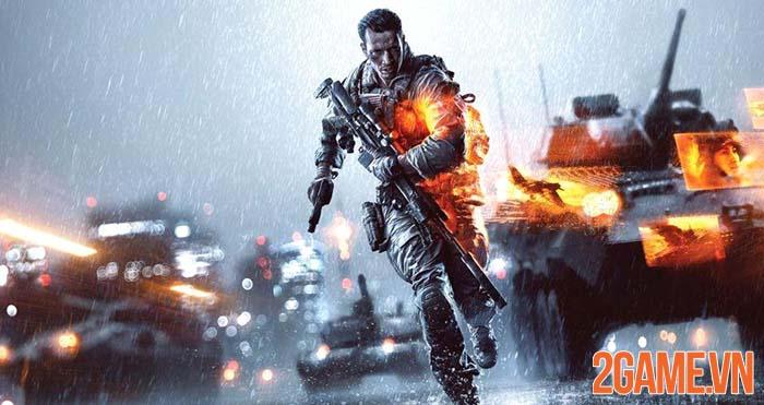 Battlefield Mobile đã sẵn sàng ra mắt bản thử nghiệm trong thời gian tới 3