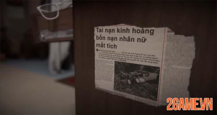 The Scourge game kinh dị ám ảnh của Việt Nam hé lộ cấu hình kinh hoàng 2
